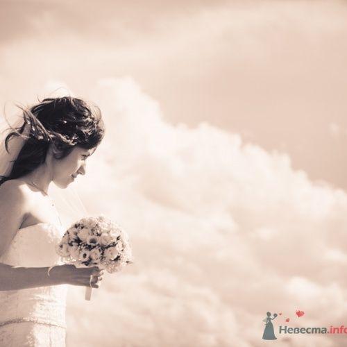 Фото 465 в коллекции Свадьбы - Невеста01
