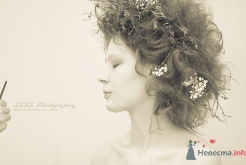 Фото 467 в коллекции Свадьбы - Невеста01