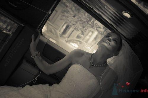 Фото 474 в коллекции Свадьбы - Невеста01