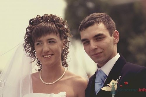 Фото 484 в коллекции Свадьбы - Невеста01