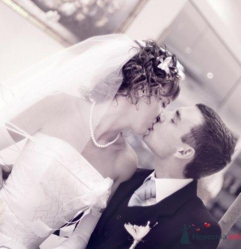 Фото 486 в коллекции Свадьбы - Невеста01