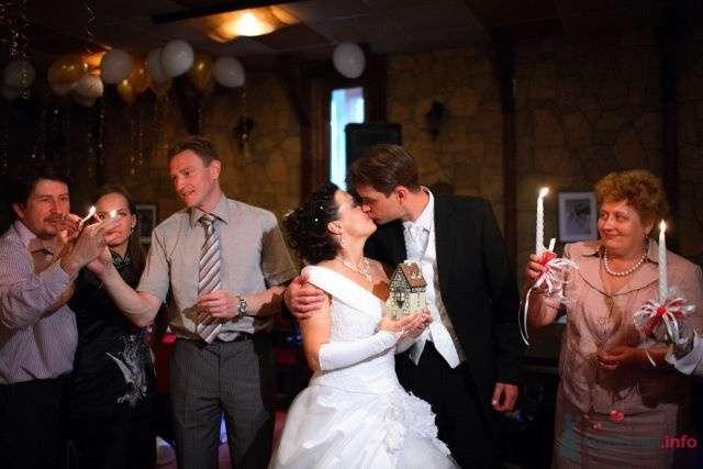 """очаг в фамильном замке - фото 48975 Funday - свадебное агентство парка """"Сокольники"""""""