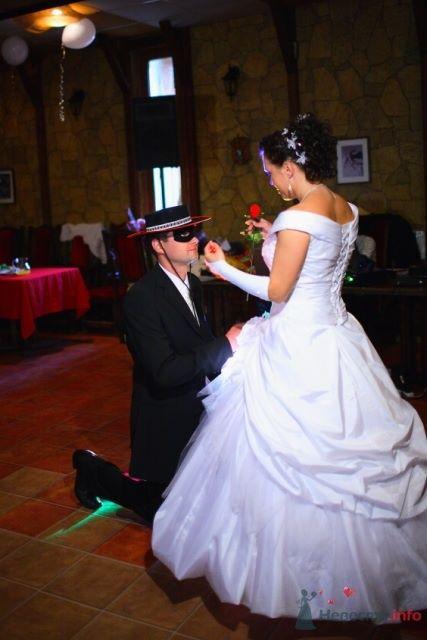 """Фото 48977 в коллекции Свадьба в стиле фильма """"Маска Зорро"""" - Funday - свадебное агентство парка """"Сокольники"""""""