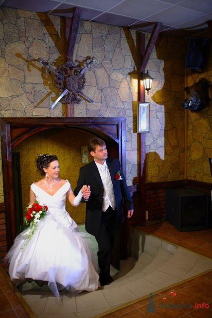 """Фото 48985 в коллекции Свадьба в стиле фильма """"Маска Зорро"""" - Funday - свадебное агентство парка """"Сокольники"""""""