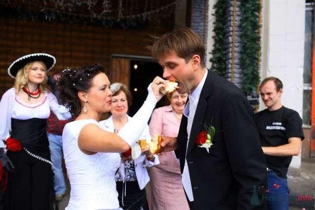 """Фото 48986 в коллекции Свадьба в стиле фильма """"Маска Зорро"""" - Funday - свадебное агентство парка """"Сокольники"""""""