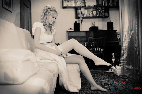 """Фото 73441 в коллекции Хиппи-свадьба - организована и проведена арт-директором Funday Цветковой Ольгой - Funday - свадебное агентство парка """"Сокольники"""""""
