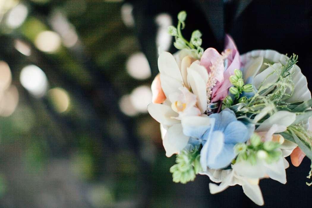 """Фото 9257622 в коллекции Мои фотографии - Funday - свадебное агентство парка """"Сокольники"""""""
