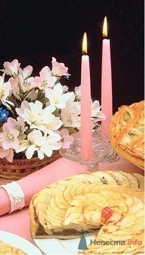 """Стержни - фото 14998 """"Бенилюкс"""" - изготовление свечей"""