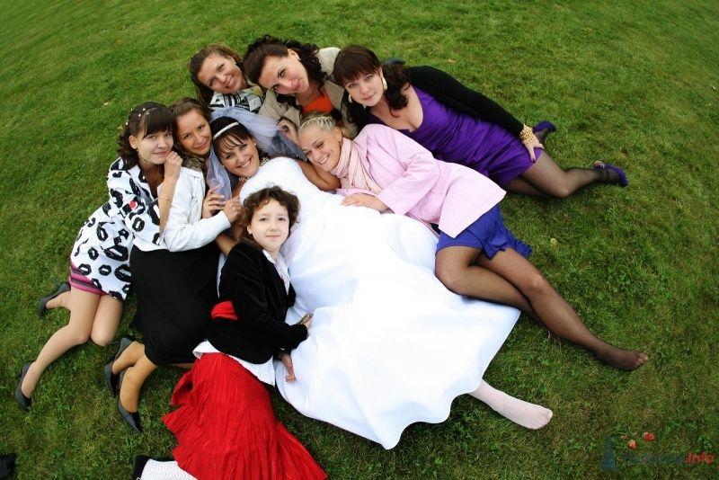 Фото 52751 в коллекции Наша долгожданная свадьба!!!! - justy4ka