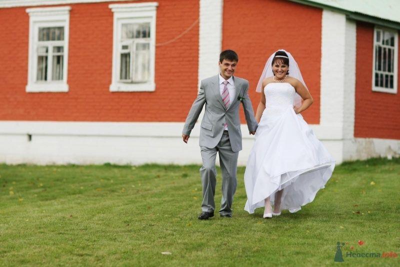 Фото 52760 в коллекции Наша долгожданная свадьба!!!! - justy4ka