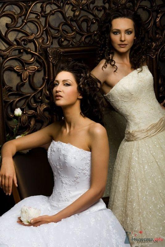 Фото 23742 в коллекции Мое платье - Тайка