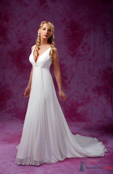 Фото 34574 в коллекции Мое платье - Тайка