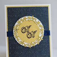 Это работа была сделана для свадьбы в дизайне, которого использовался синий и золото, а также тематика волшебства, звездочетов, галактики. двустороннее приглашение ( для свадьбы было упакованно в коробочку из дизайнерского белого картона с отливом теплого