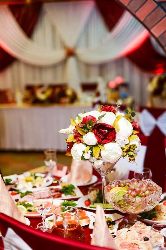 """Фото 17434982 в коллекции Портфолио -  """"Brides book"""" - организация свадеб"""