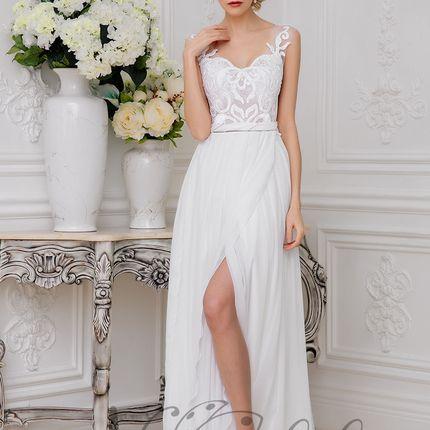 """Свадебное платье """"Эмбер"""""""