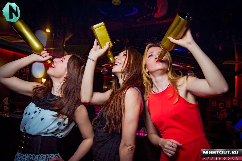 как отмечают девичник пьяные после