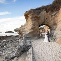 Официальная свадебная церемония в штате Калифорния
