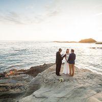 Свадьба за границей. Наша сказочная свадьба в Америке на берегу океана