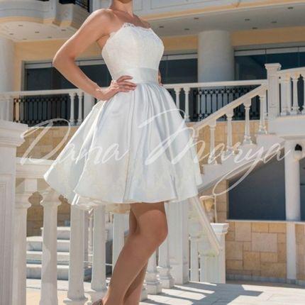 Свадебное платье мод.233