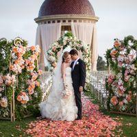 Выездная свадьба за городом.  Свадебное агентство Konfetti - организация свадеб без комиссси!
