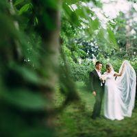 Свадьба Ларисы и Ромы 5 июля 2014