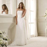Свадебное платье Nicole NIAB14002IV. Коллекция 2014