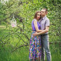 Предсвадебное Lovestory для Кости и Юлии