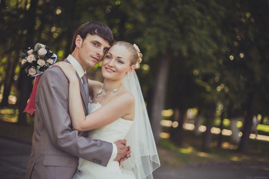 Фото 2429639 в коллекции Мои невесты - Свадебный стилист Сухачева Юлия