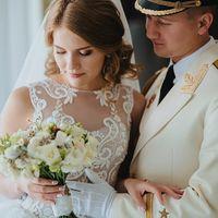Свадьба Максима и Полины Фотограф: Евгений Фрейер Визажист-стилист: Марина Усова