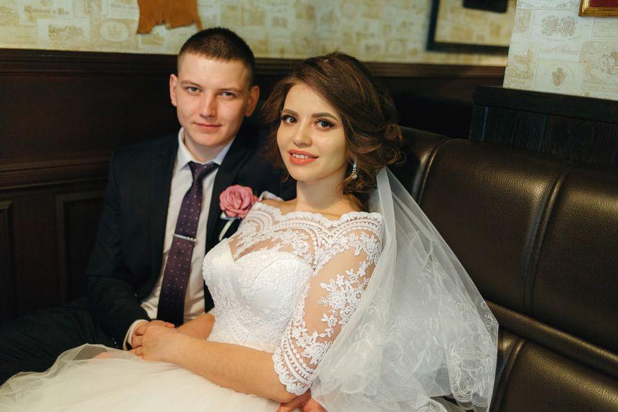 Невеста Таня Визажист-стилист: Марина Усова Фотограф: Дмитрий Панкратов - фото 15408808 Визажист Марина Усова