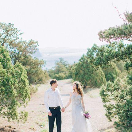 Свадебная фотосессия (не более 8 часов)