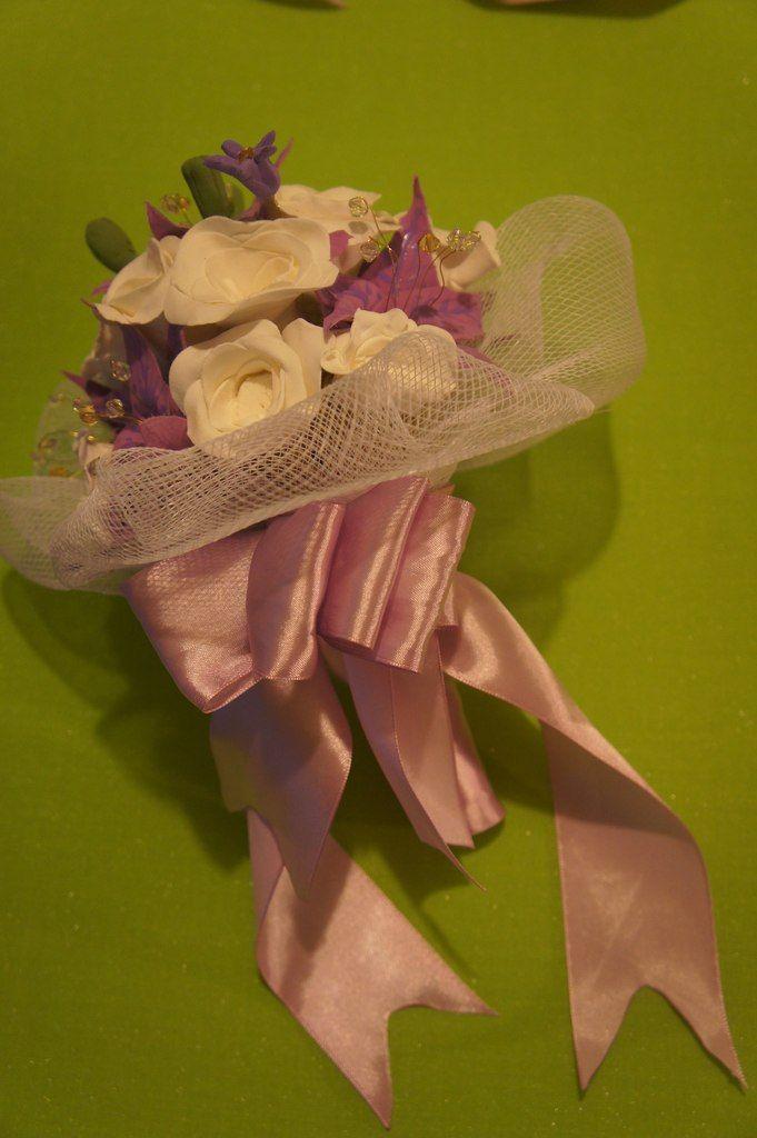 """букет невесты - фото 2448931 Дизайн-студия """"Mi Amor"""" - свадебные аксессуары"""