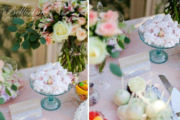 Candy-bar - фото 2443715 Студия оформления торжеств Bellissimo