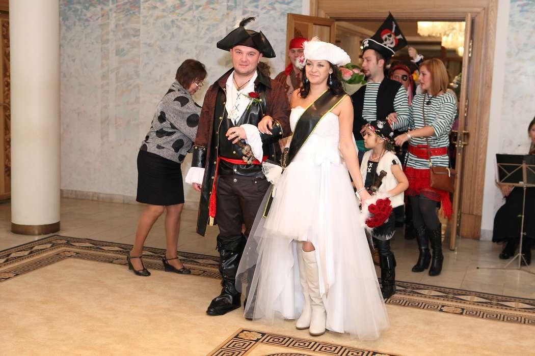 пиратка невеста фото украины