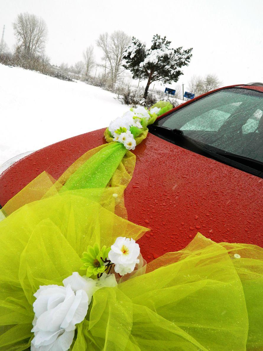 Фото 7991530 в коллекции Зеленый комплект - Сasamento  украшения на авто