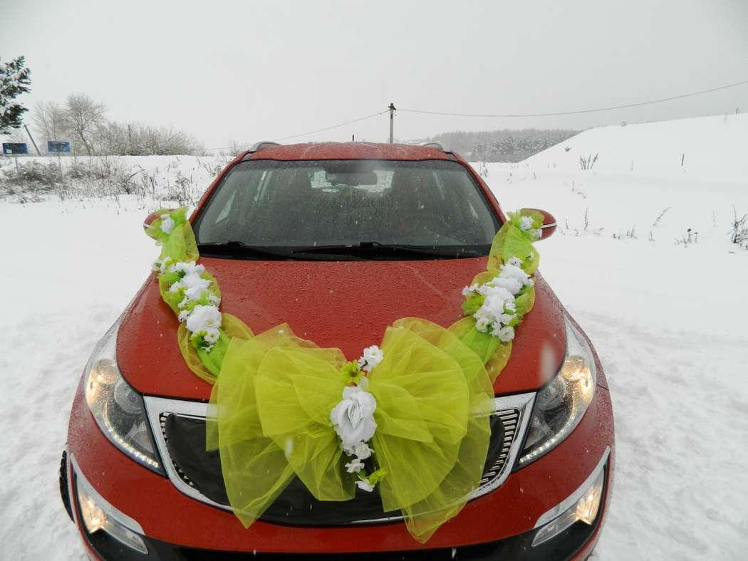 Фото 7991532 в коллекции Зеленый комплект - Сasamento  украшения на авто