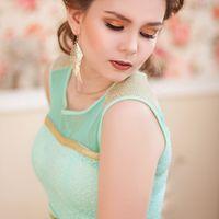 Фото Екатерина Ходырева