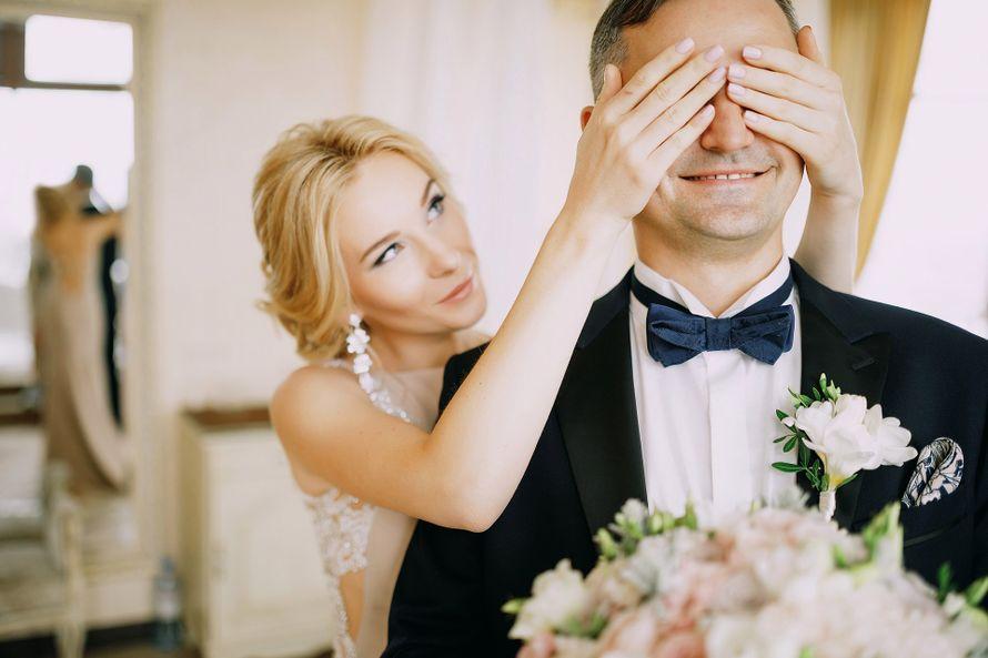 """Невеста - фото 15272750 Свадебное агентство """"Атмосфера"""""""