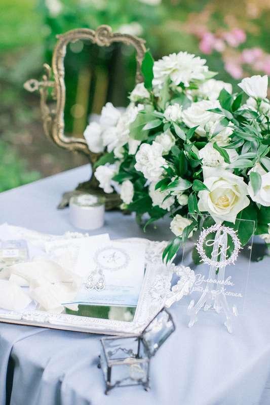 """Фото 15479340 в коллекции пригласительные - Свадебное агентство """"Атмосфера"""""""