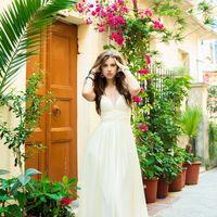 Фотограф на Крите и Санторини - Максим Мар. Свадьба на Крите