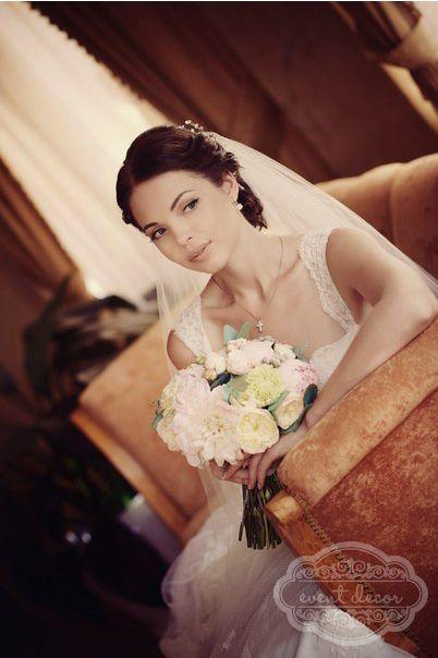 Фото 2480419 в коллекции Букетик невесты - Event Decor - свадебный декор