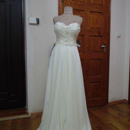 """Свадебное платье """" Магнолия"""""""