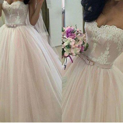 """Свадебное платье """" Виолла"""""""