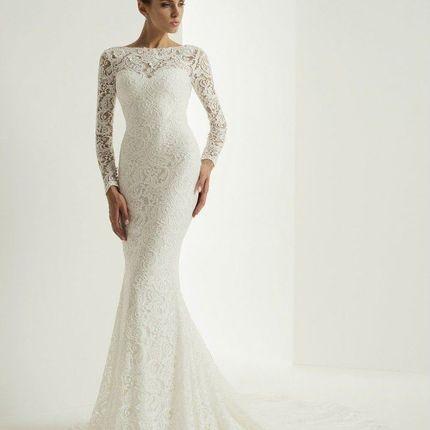 """Свадебное платье """" Лидия"""""""