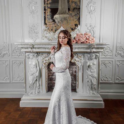 """Свадебное платье """" Estrela"""""""