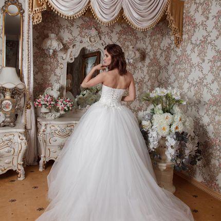 Свадебное платье Стела