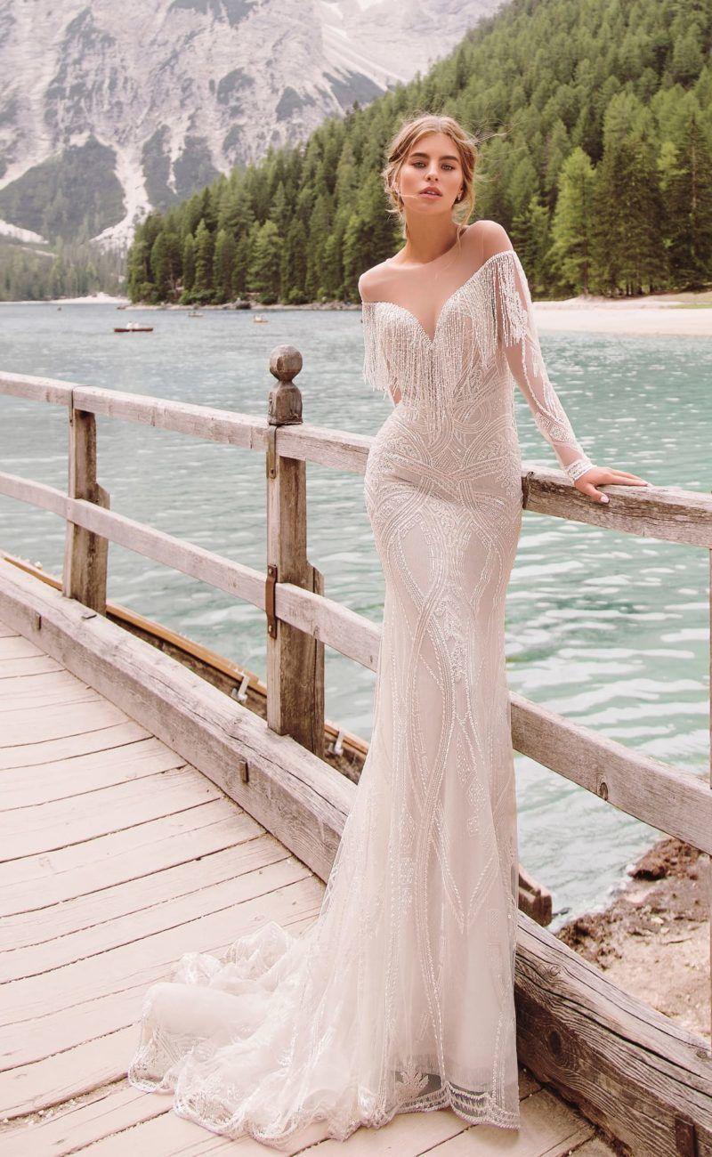 """Фото 18210932 в коллекции Портфолио - Свадебные платья """"Богиня"""""""