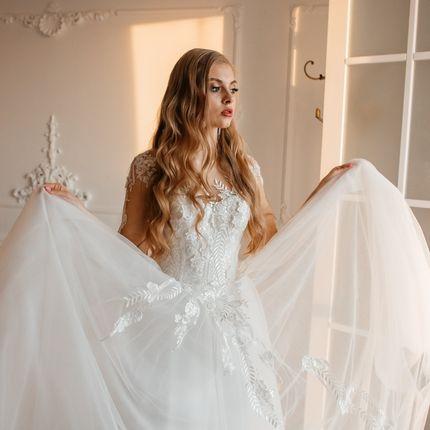 Платье Беатрис