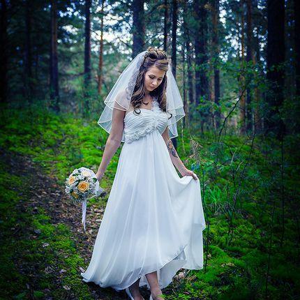 Полный свадебный день