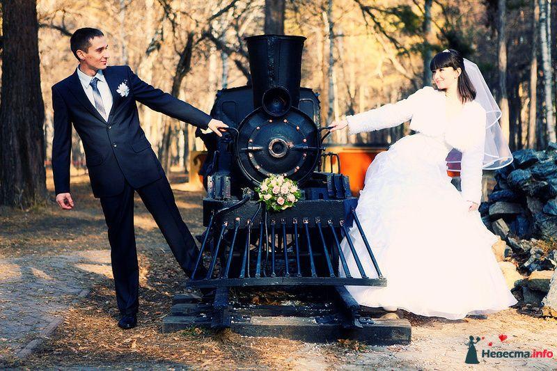 Фото 184749 в коллекции Свадебные фотографии - Свадебный фотограф Александр Аластар